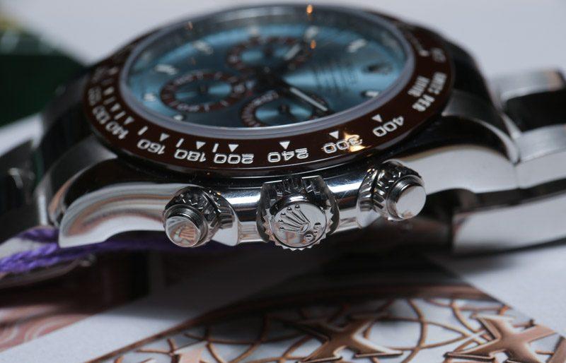 Rolex Cosmograph Daytona 116506 Platinum Replia Watches