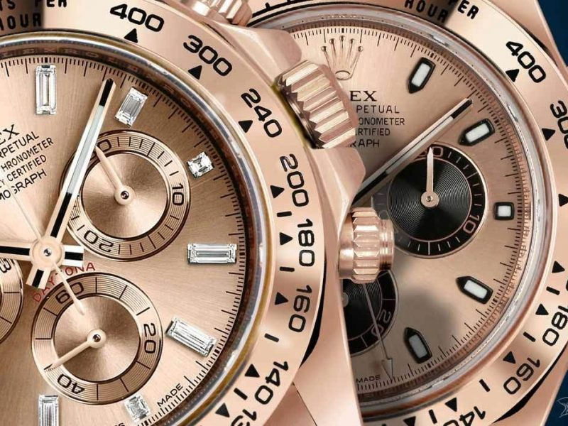 Reviewing of Top Rolex Oyster Perpetual Cosmograph Daytona Replica Watches