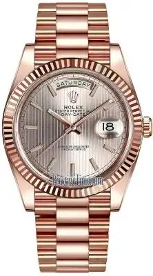 Reviewing of High Quatily Rolex Presidents Day-Date Replica Watches